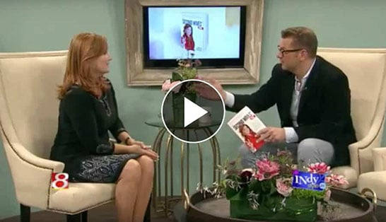Interview on Angela in the Media